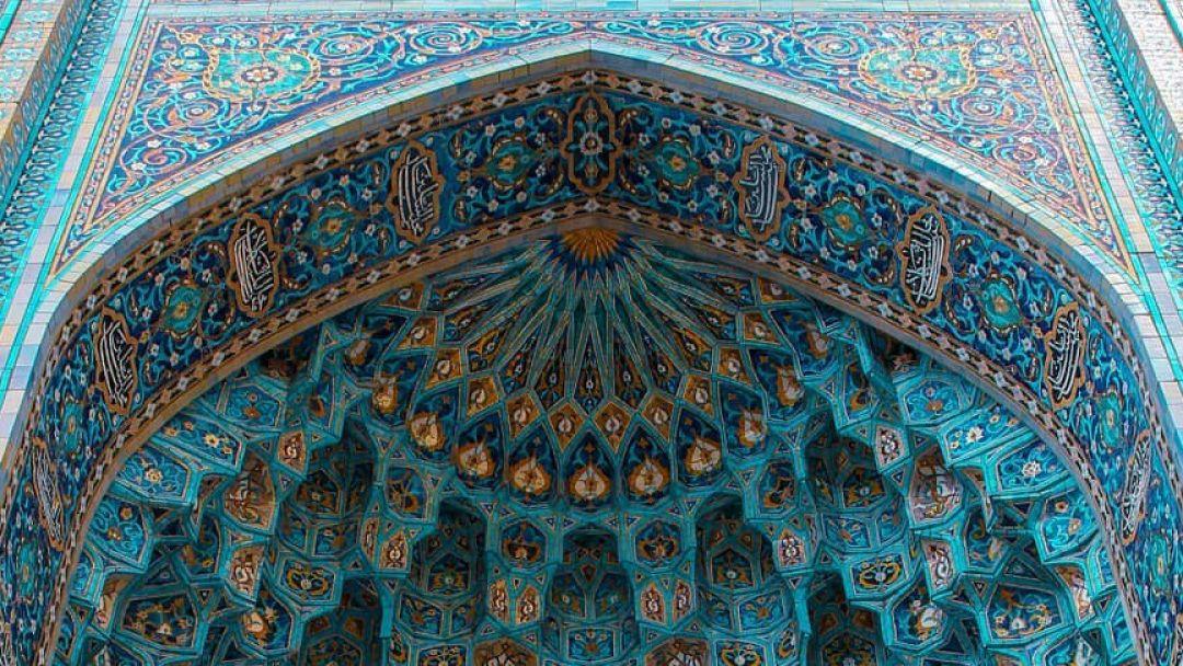 В Соборную мечеть - фото 2