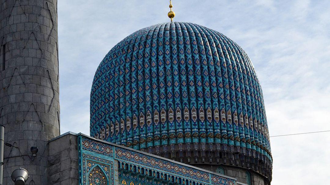 В Соборную мечеть - фото 3