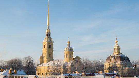 Экскурсия Мистика Петербурга в Санкт-Петербурге