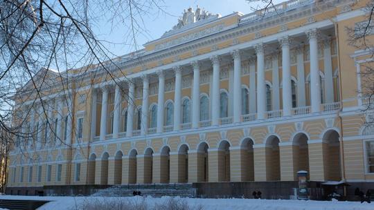 Мистика Петербурга - фото 2