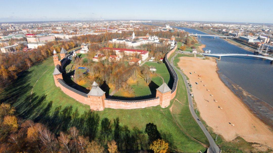 Уикенд на Новгородской земле - фото 3