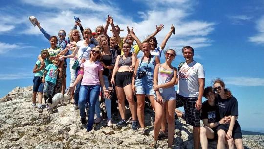 Экскурсия Храм Солнца - там, где сбываются мечты по Севастополю