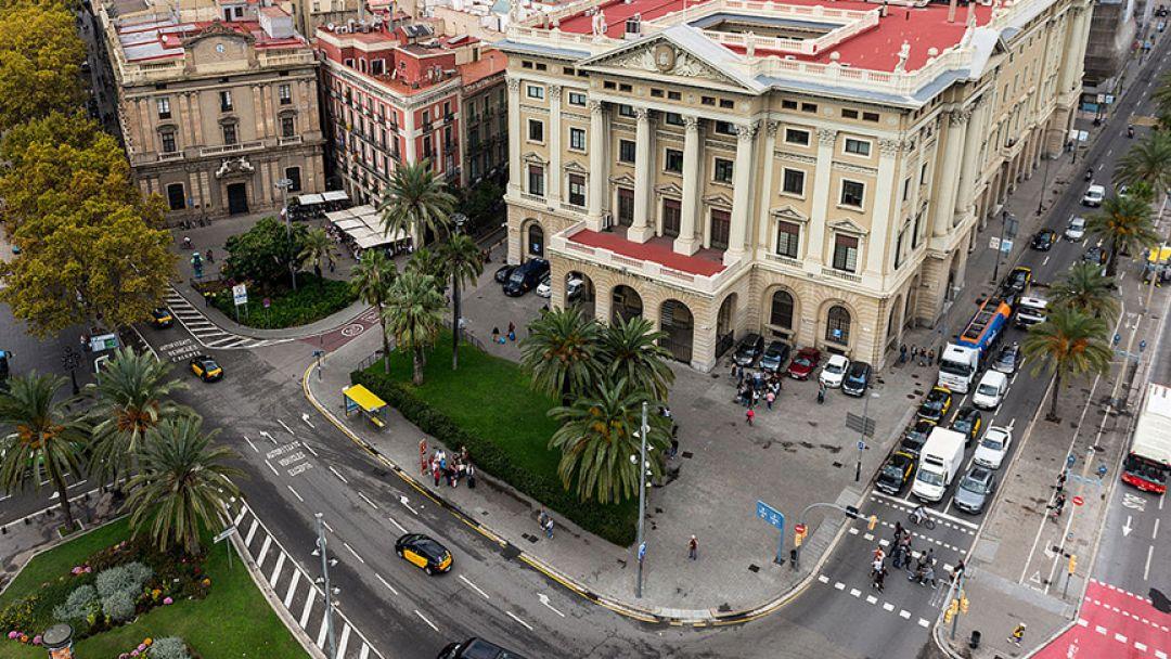 Обзорная пешеходная экскурсия по городу - фото 2