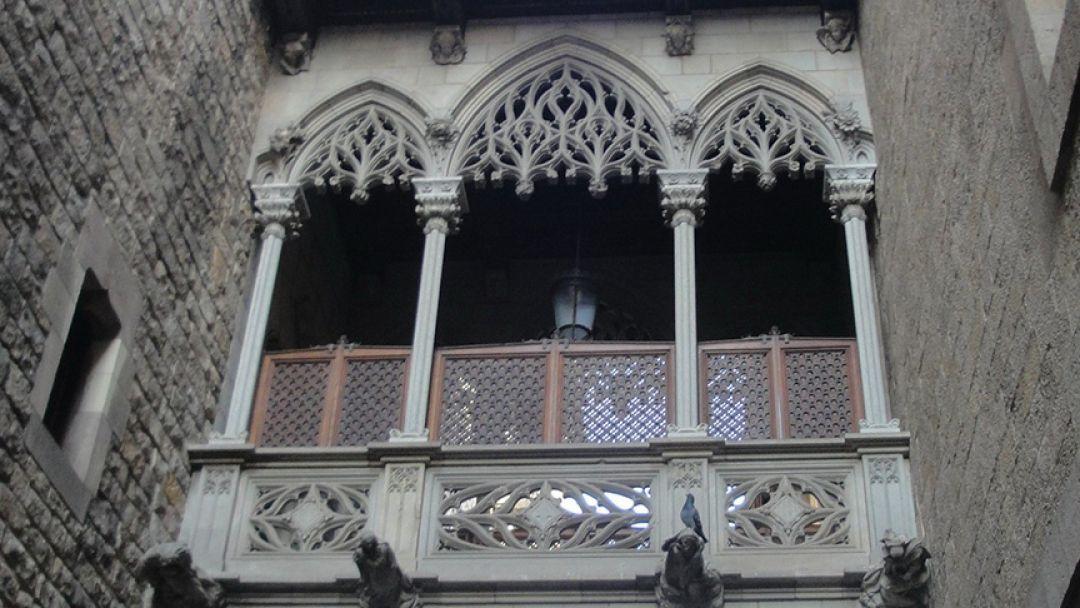 Экскурсия в Барселоне по готическому кварталу - фото 2