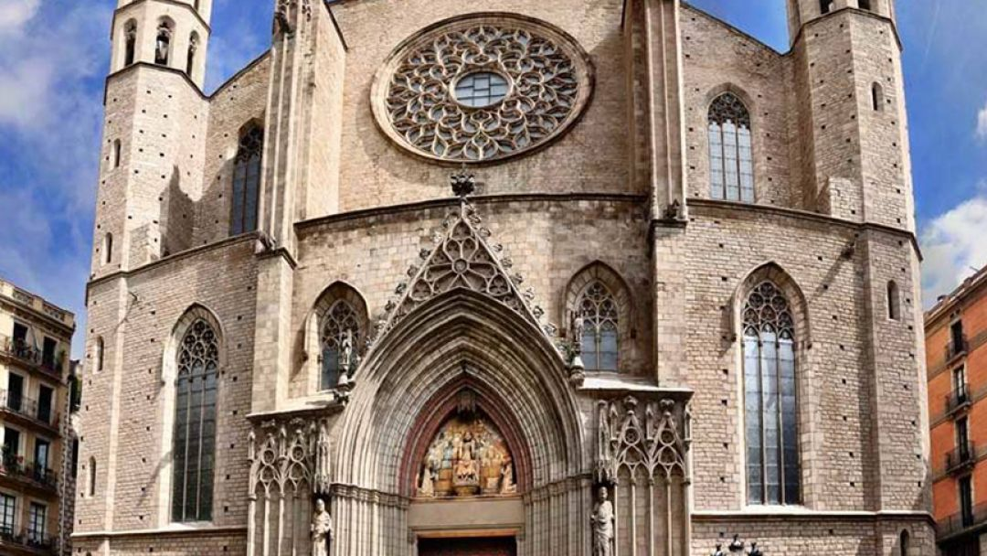 Экскурсия в Барселоне по готическому кварталу - фото 3