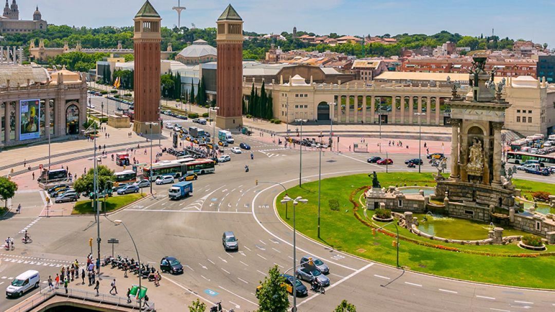 Панорамная Барселона - фото 2