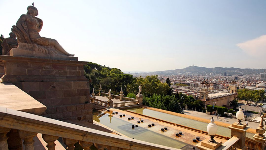 Панорамная Барселона - фото 3