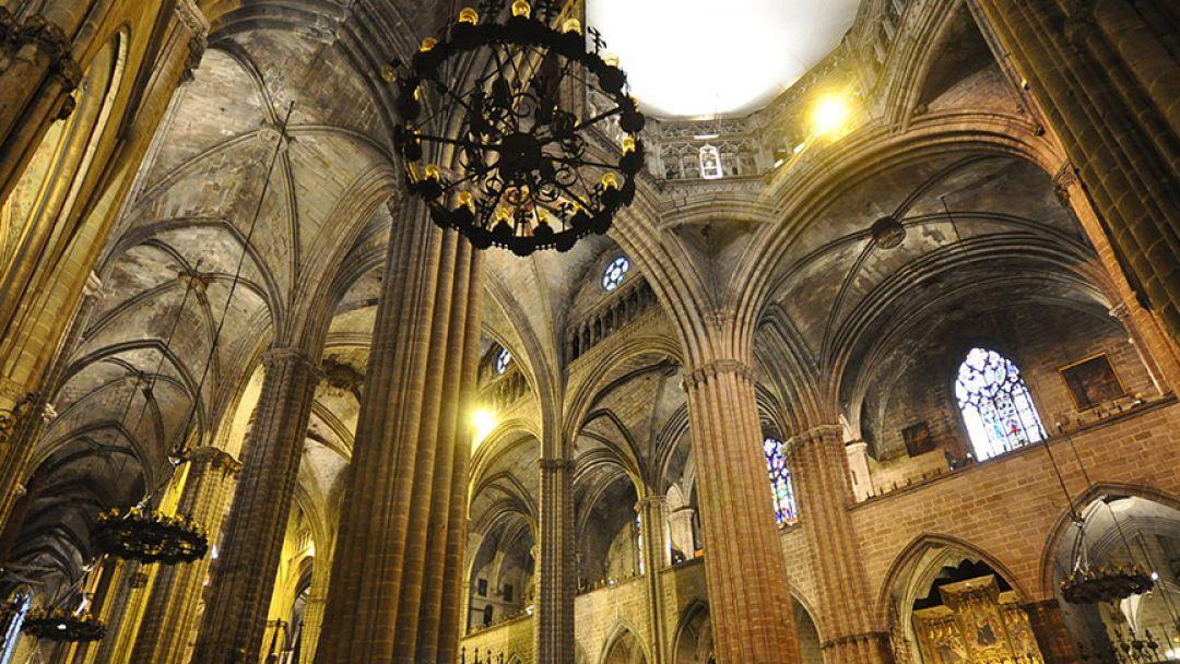 Обзорная экскурсия по Барселоне и Готическому кварталу - фото 2
