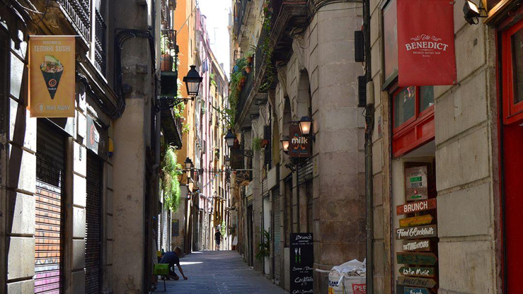 Обзорная экскурсия по Барселоне и Готическому кварталу - фото 3