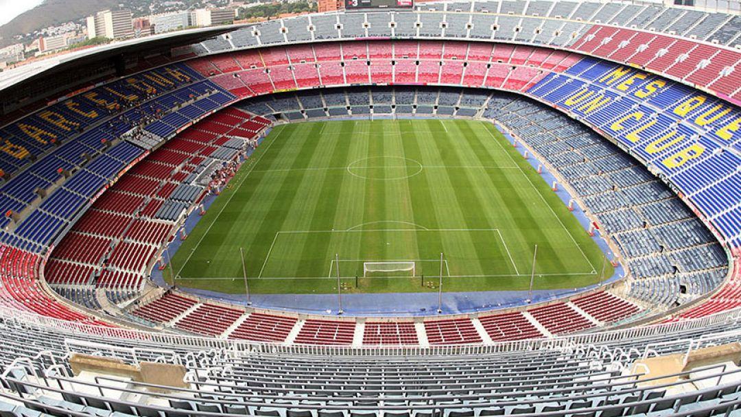 Спортивная Барселона с посещением Камп Ноу