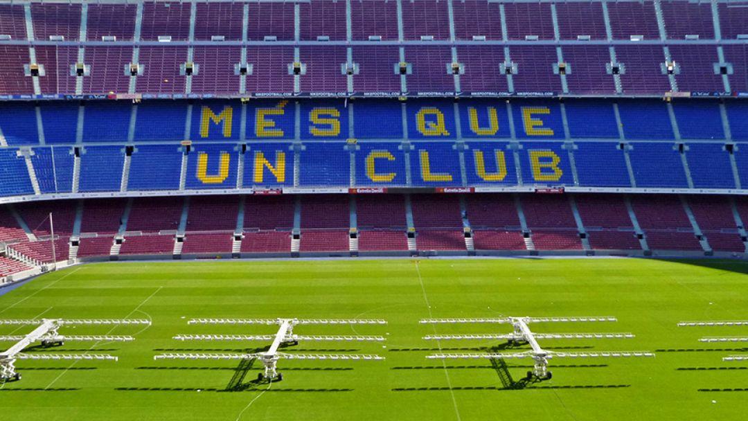 Спортивная Барселона с посещением Камп Ноу - фото 2