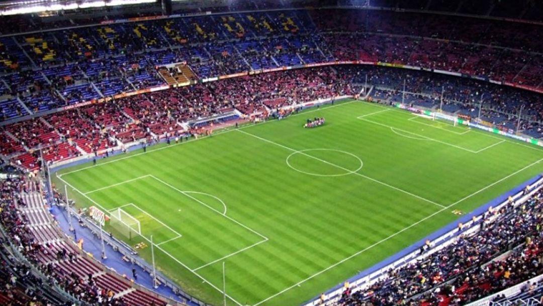 Спортивная Барселона с посещением Камп Ноу - фото 3