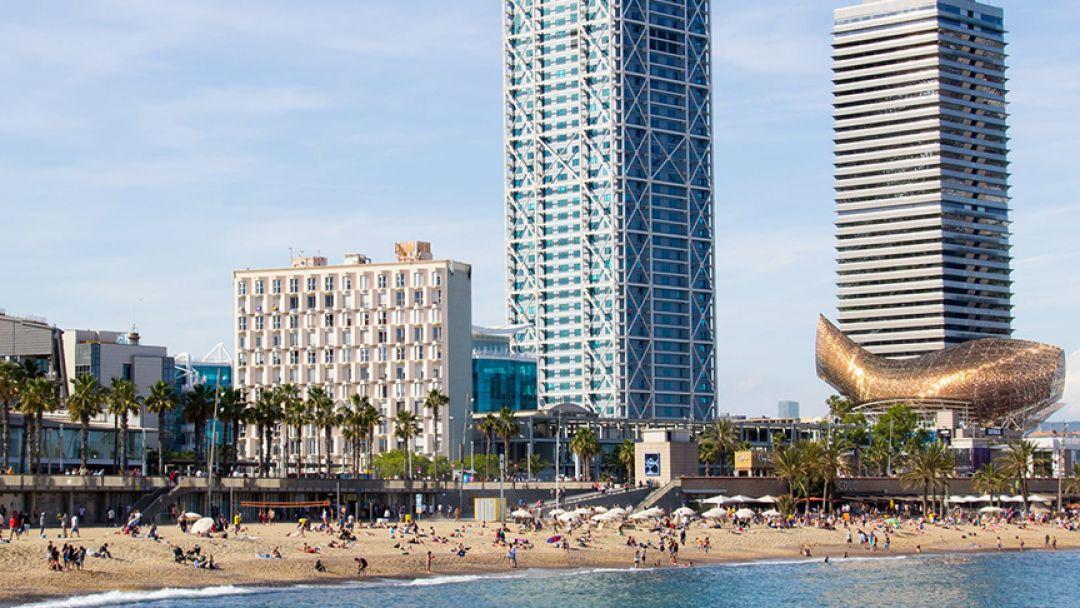 Барселона во всей красе - фото 2