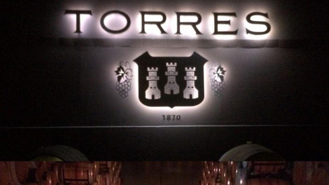 Посещение горы Монсеррат и винодельни Бодегас Торрес - фото 2