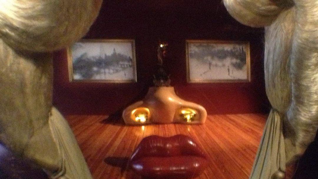 Экскурсия в театр - музей Сальвадора Дали - фото 3