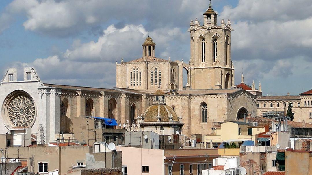 Экскурсия в Таррагон и Поблет - фото 2