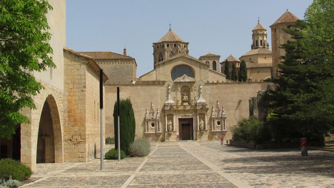 Экскурсия в Таррагон и Поблет - фото 3