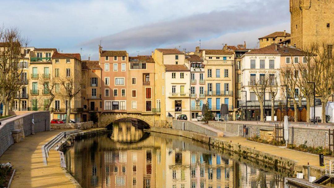 Экскурсия в Нарбонну и дегустация устриц в Барселоне