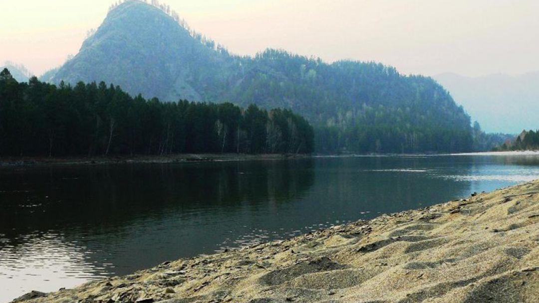 Гора Сугун-Туу (Луковка) - фото 3