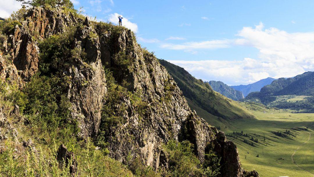 Долина горных духов - фото 3