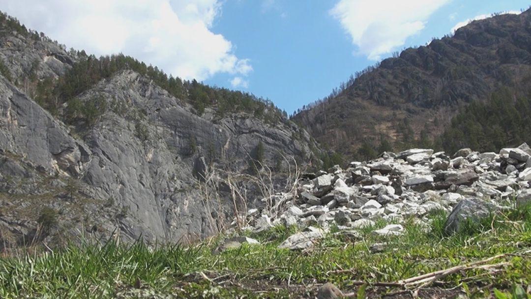 Долина горных духов - фото 2