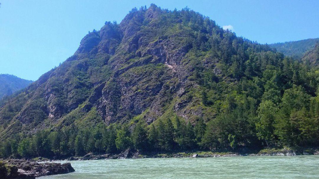 По Чемальскому тракту до водопада Бельтир-Туюк - фото 3