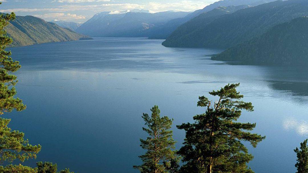 Телецкое озеро - фото 2
