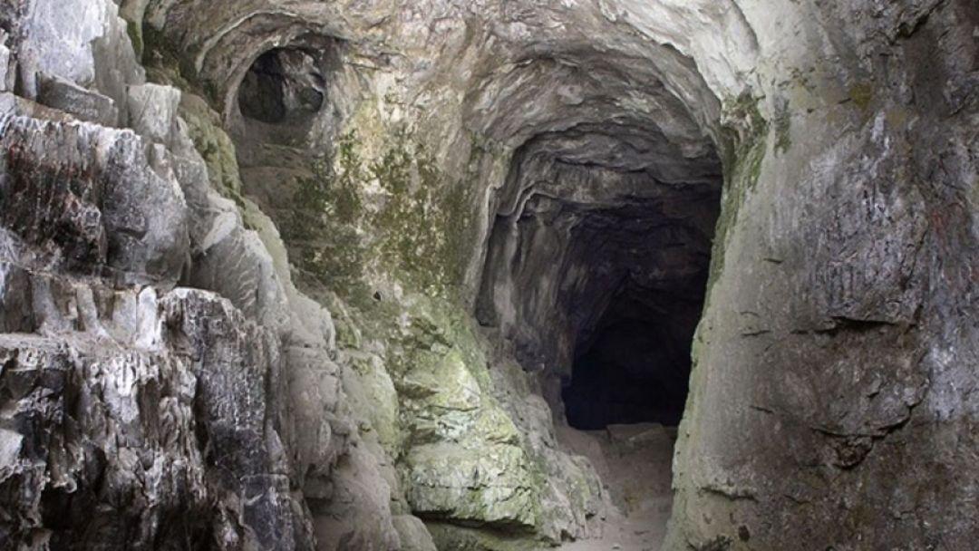 Талдинские пещеры - фото 3