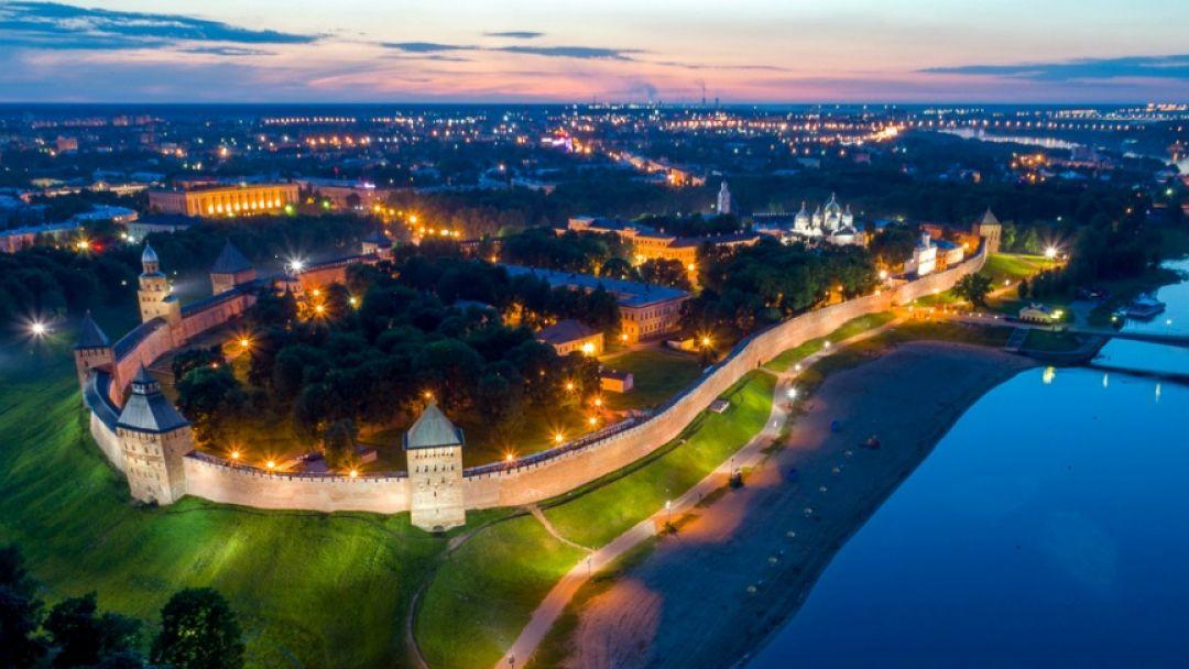 Прием в Великий Новгород - фото 2