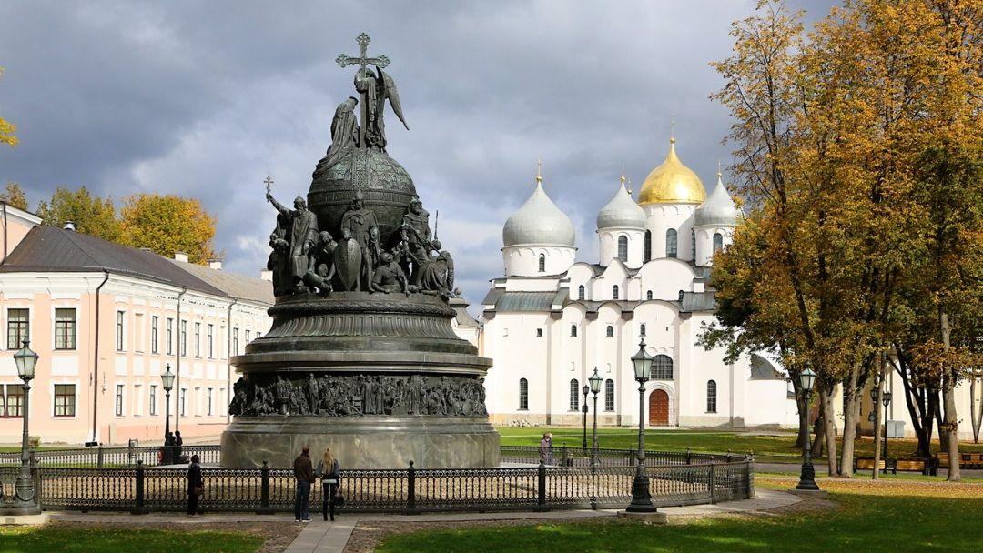 Прием в Великий Новгород - фото 3