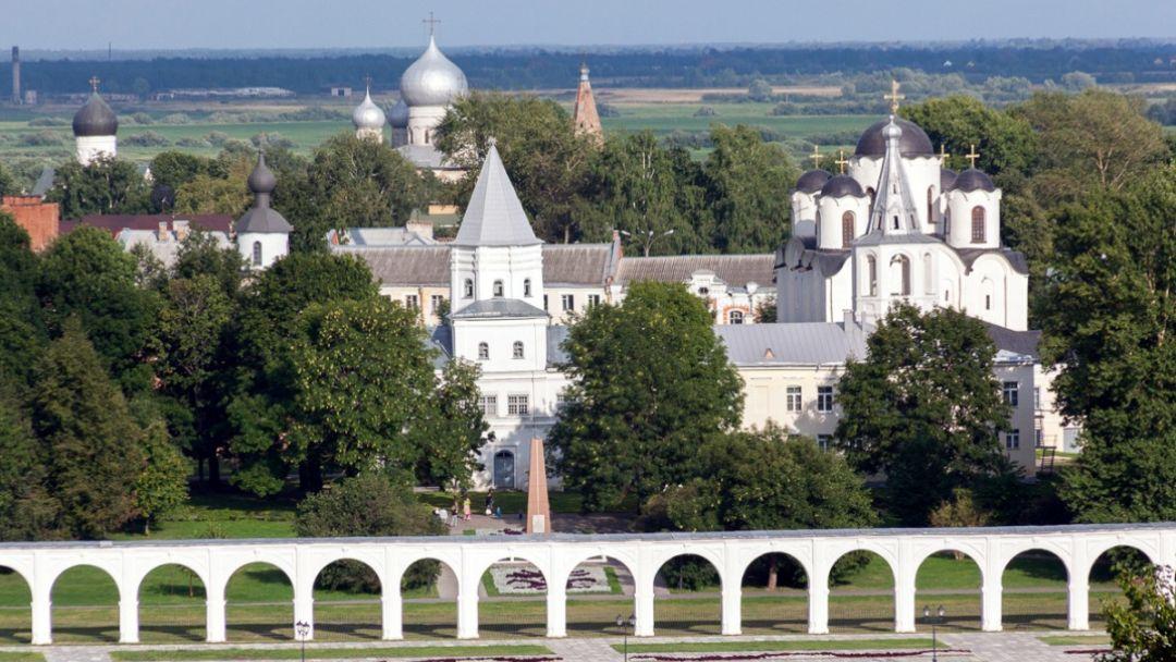 Прием в Великий Новгород - фото 4