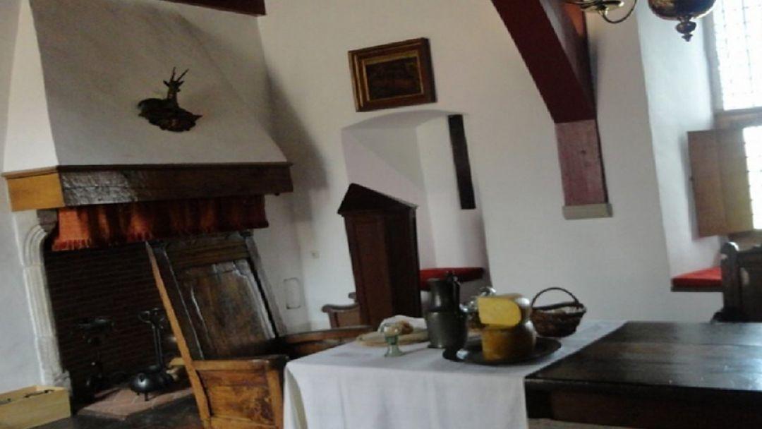 За 4 часа побывать в Замке Мяудерслот — 13 век - фото 3