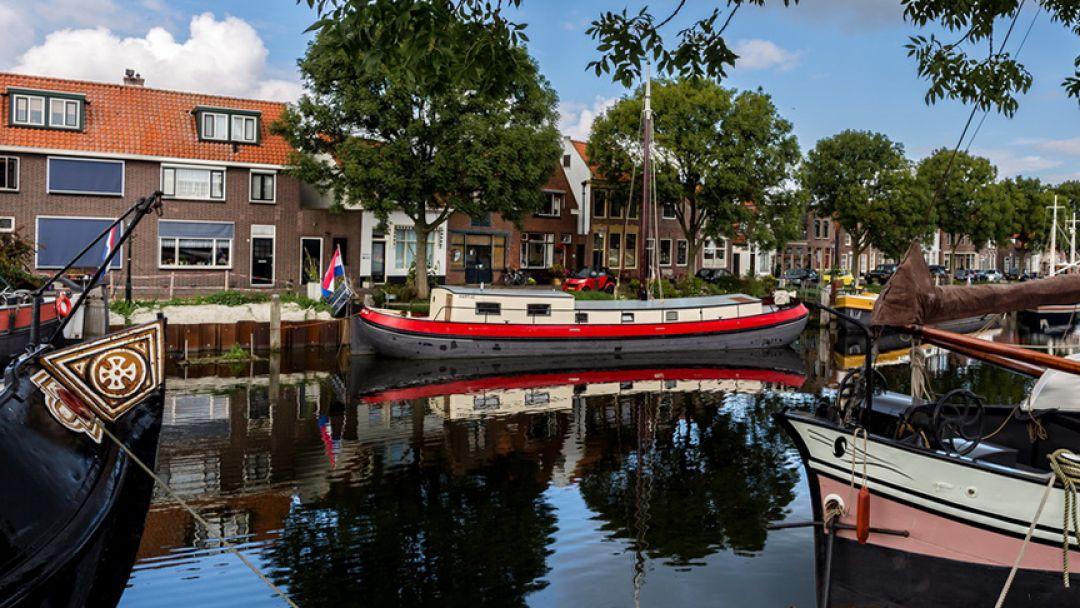 Энкхаузен — 5 часов прогуляться по голландской деревушке-музее под открытым небом - фото 3