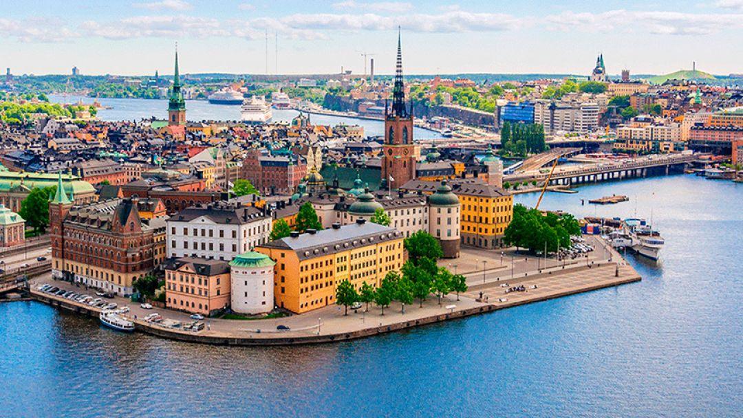 Обзорная экскурсия по Стокгольму - фото 2