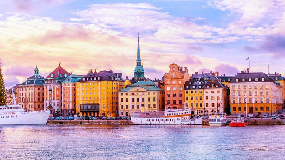 Обзорная экскурсия по Стокгольму - фото 3