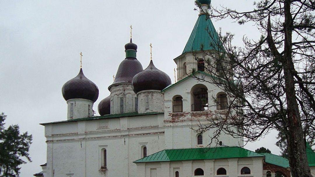 Антониево-Сийский монастырь - фото 2