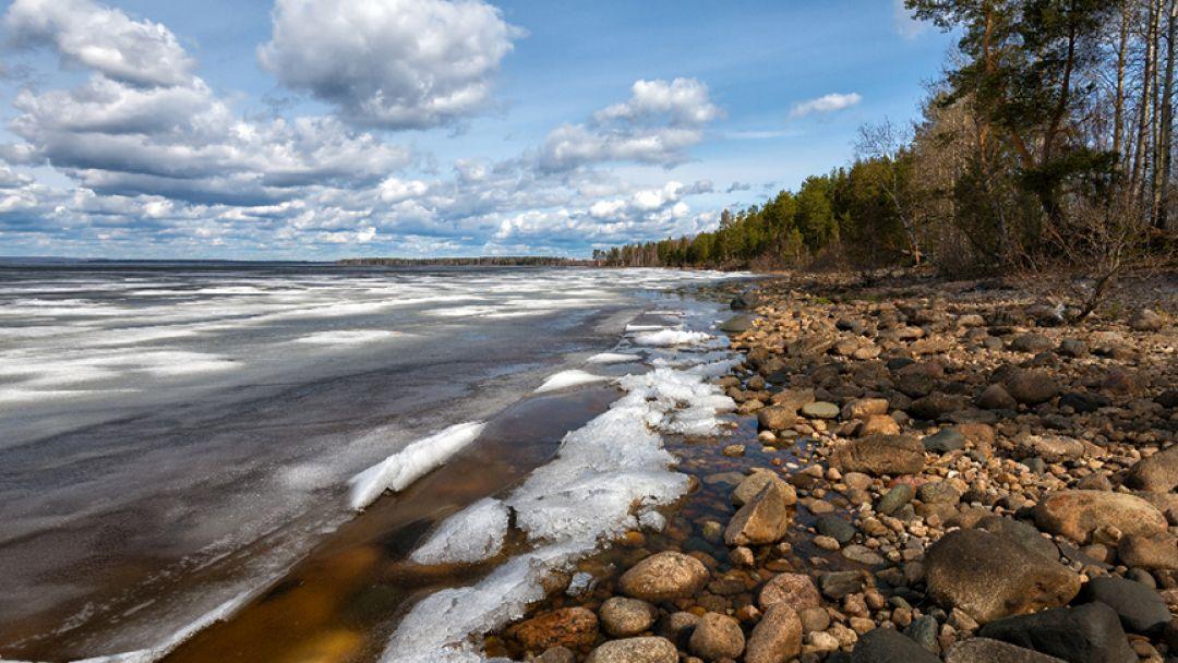 Карельские мини-каникулы, тур на 3 дня - фото 1