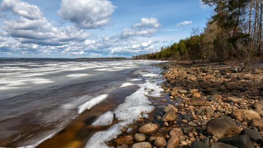 Экскурсия Карельские мини-каникулы, тур на 3 дня в Петрозаводске