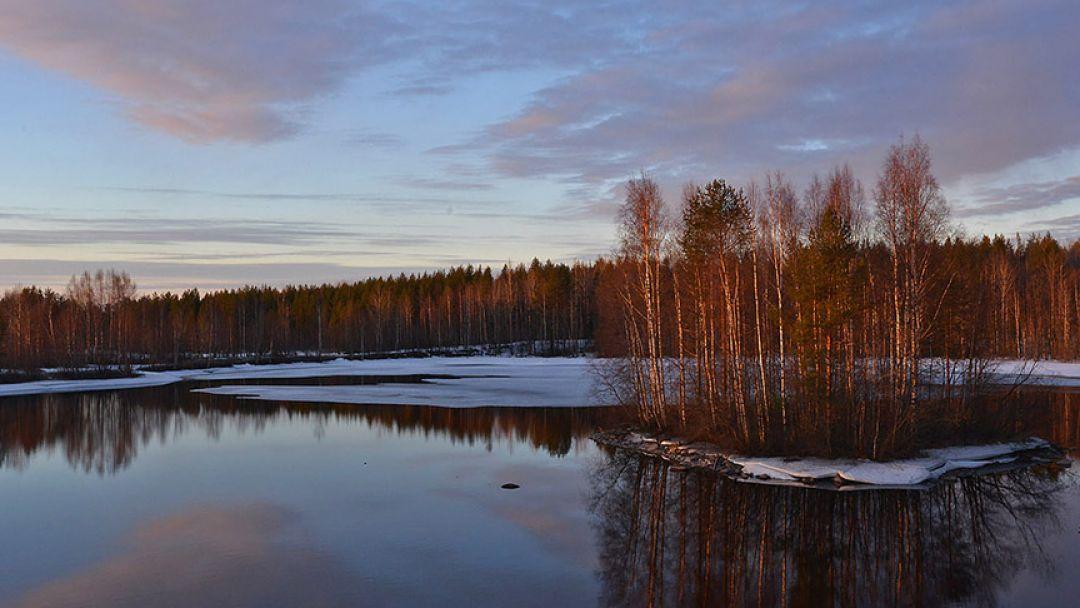 Карельские мини-каникулы, тур на 3 дня - фото 3