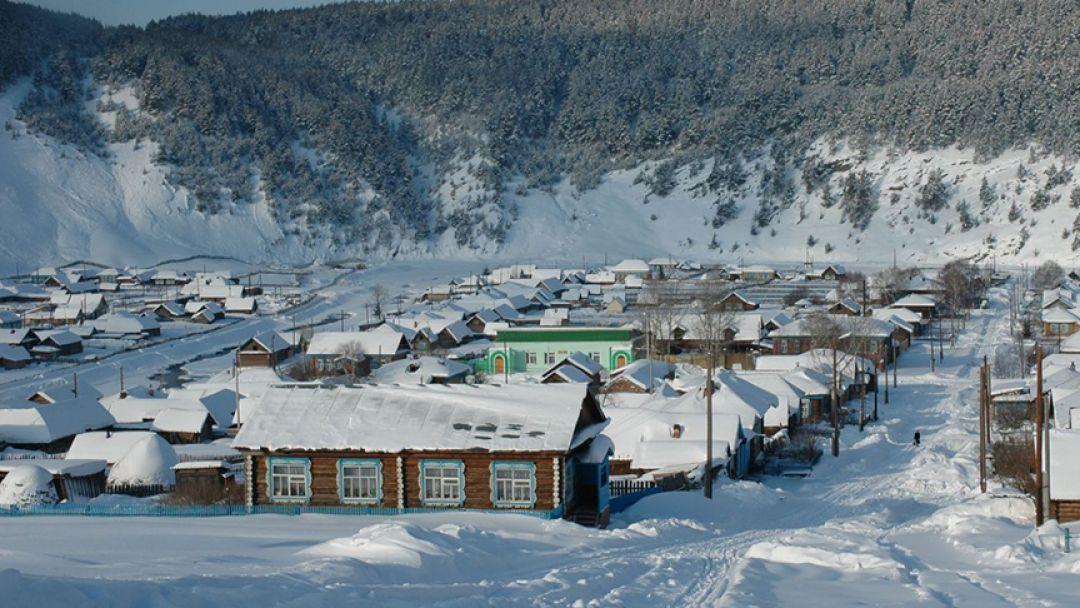 Снежный Крака, тур на 5 дней в Уфе