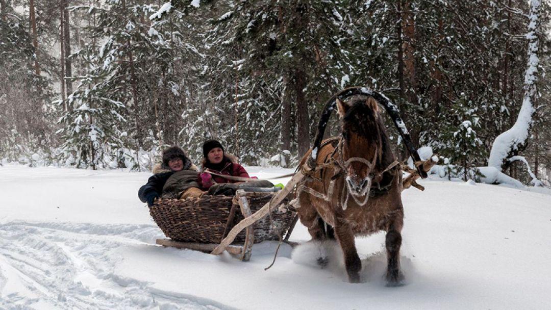 Снежный Крака, тур на 5 дней - фото 2