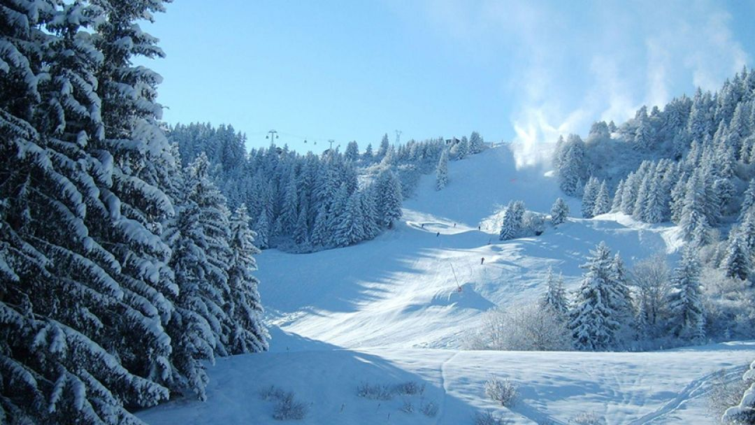 Снежный Крака, тур на 5 дней - фото 3