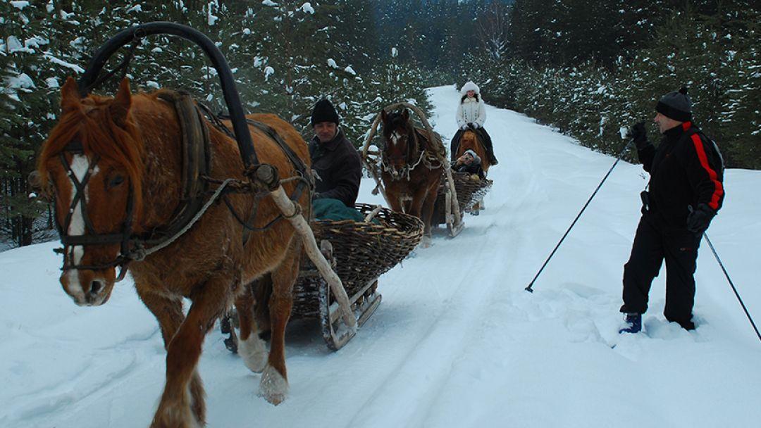 Снежный Крака, тур на 7 дней - фото 3