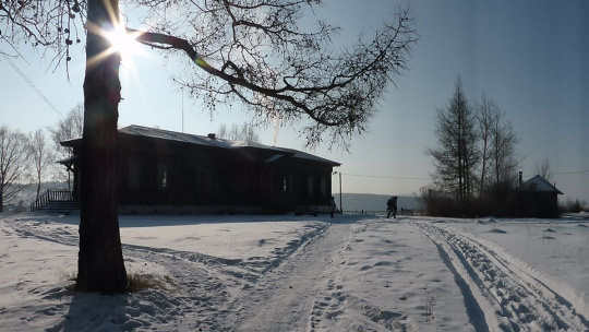 Экскурсия Уральский мультитур (зима), тур на 5 дней по Уфе