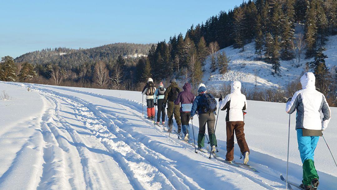 Уральский мультитур (зима), тур на 5 дней - фото 3