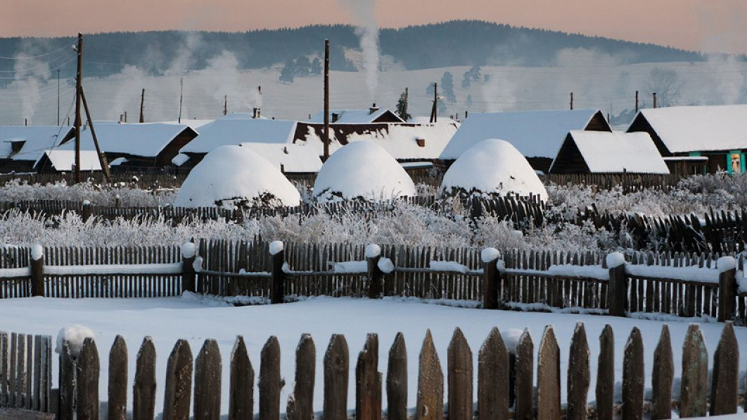 Выходные в горах (зима), тур на 3 дня в Уфе