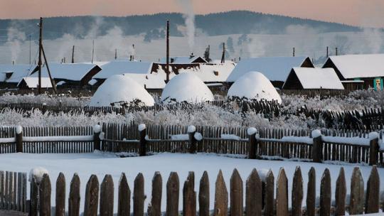 Экскурсия Выходные в горах (зима), тур на 3 дня по Уфе