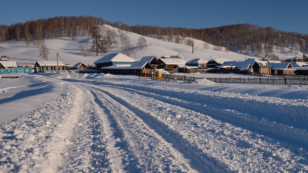 Выходные в горах (зима), тур на 3 дня - фото 2