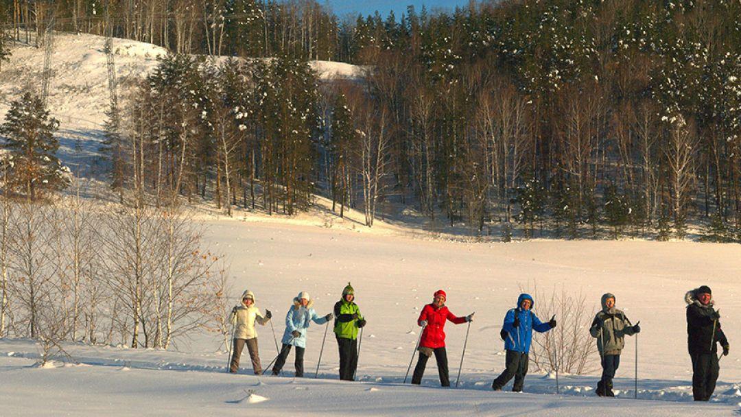 Выходные в горах (зима), тур на 3 дня - фото 3