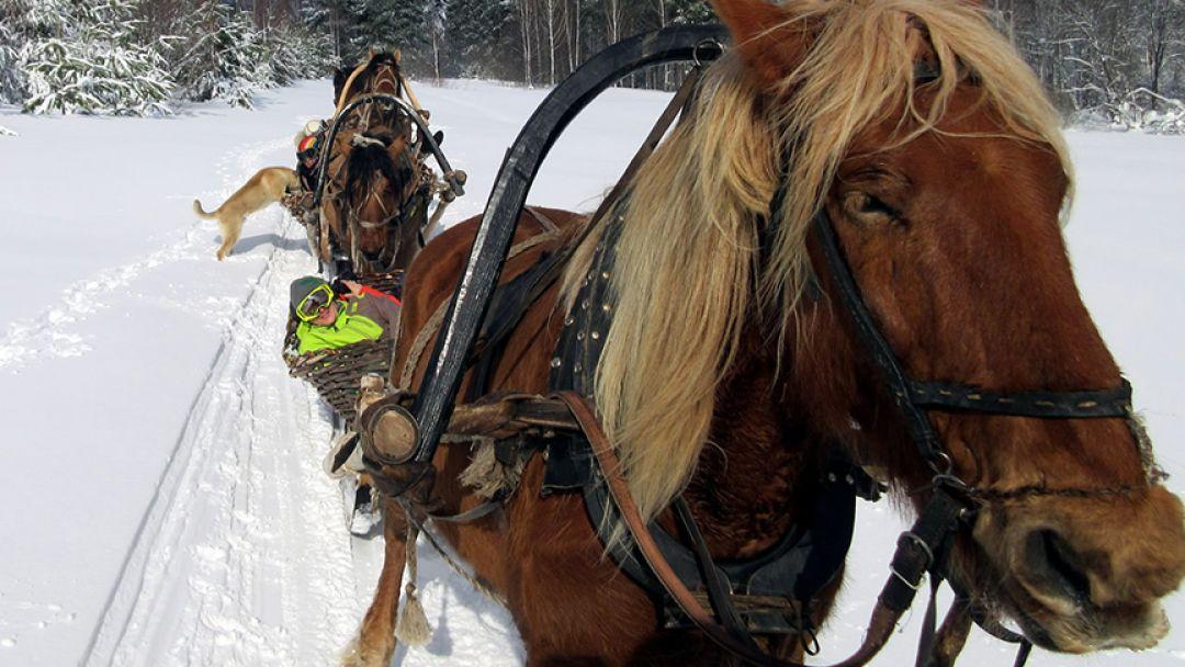 Снежный Крака, тур на 3 дня - фото 3